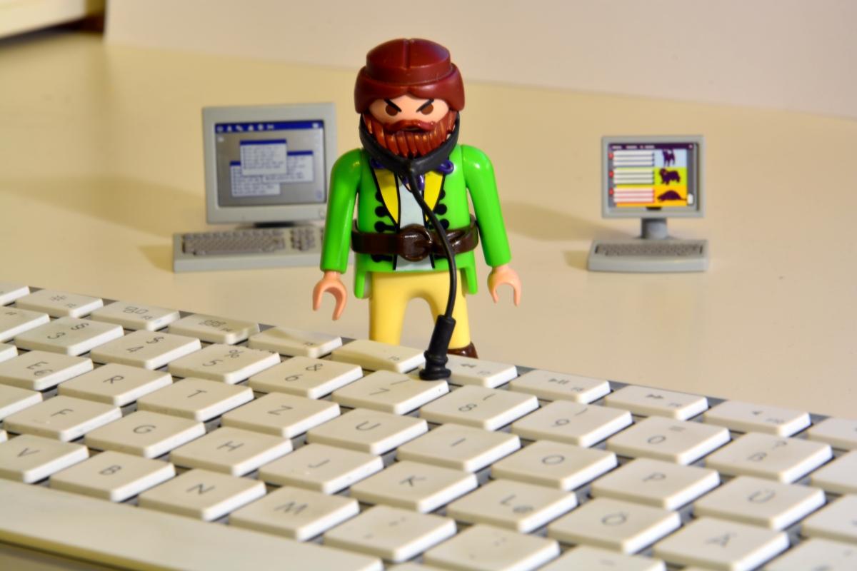 Cyber – warum unterschiedliche Passwörter verwenden?