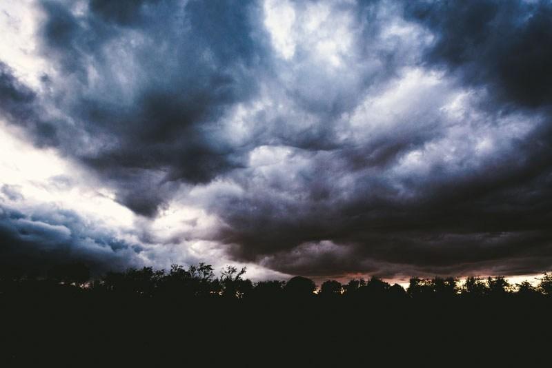 Cyber-Attacken in der Cloud