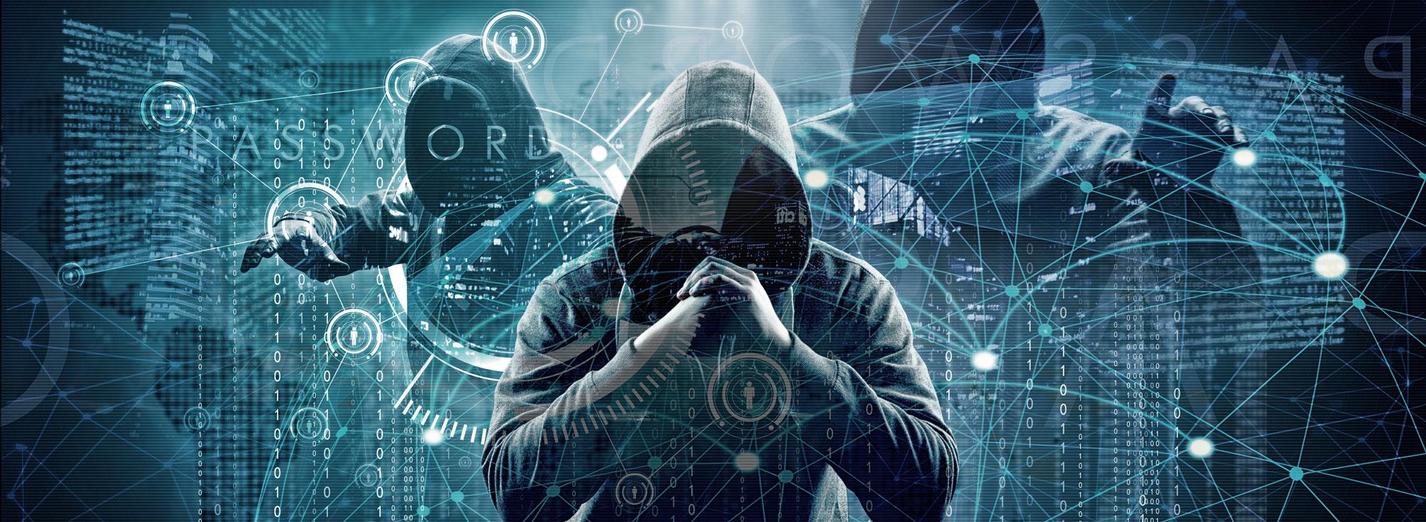 Emotet besiegt, Cyber-Crime aber weiter auf Vormarsch